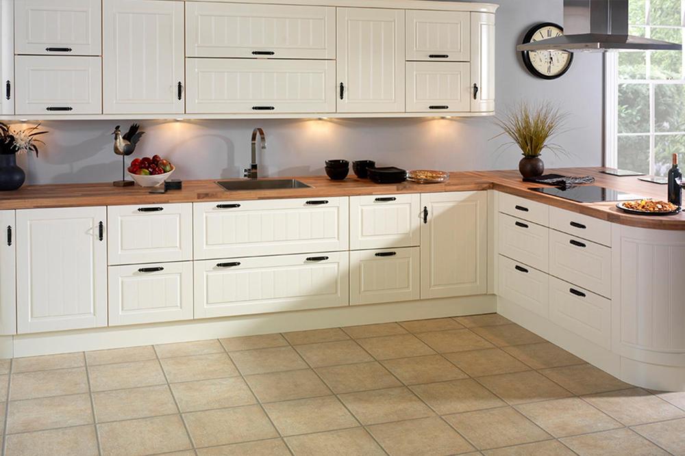 Бело деревяная кухня белая кухня с деревом фото 11, 10, Белая кухня из дерева Белая кухня из дерева на заказ