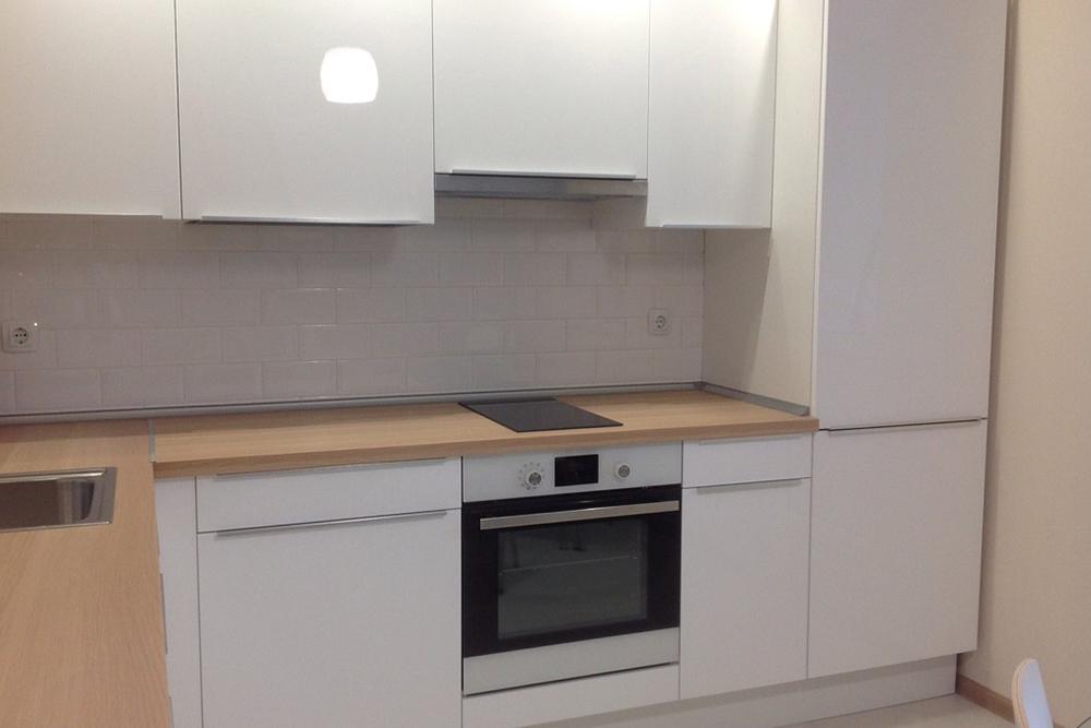 белой кухни, 6, Маленькая белая кухня маленькая белая кухня