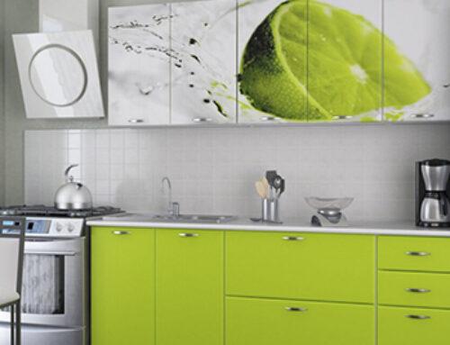 Дизайн кухни 6 атитрендов