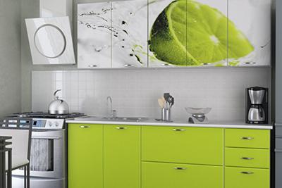 111111, 4, Дизайн кухни 6 атитрендов
