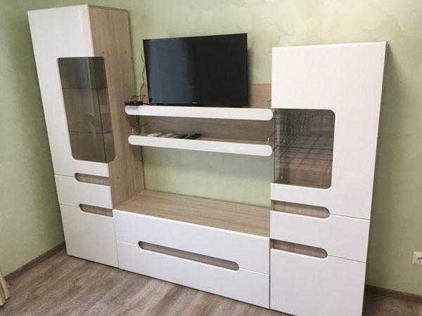 Корпусная мебель под заказ