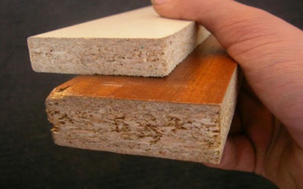 плотность материалов для мебели