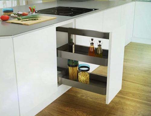 Кухонные лайфхаки: 15 идей для эргономичного пространства